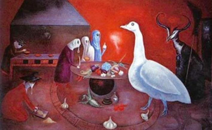 Leonora S Kitchen